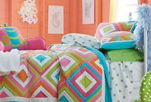 girl's quilts
