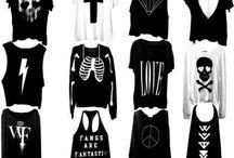 I would probably wear that / by Caroline