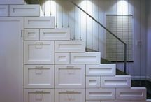 Storage solutions / Great storage solutions for your new or existing home!