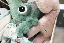 Kinderzimmer - Kidsinterior - Childroom