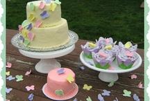 Kid's Birthday Ideas / by Nici Bontrager
