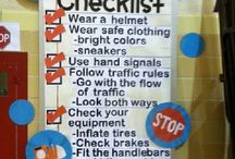 Safety / Keep your kids safe from little to big!