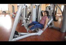 Fitness Tips / Fitness Equipment -AC Motorised Treadmill ,Motorized Treadmill, AC ..