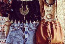 Sevimli Yaz Kıyafetleri