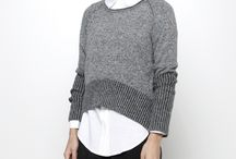 Comprar !!!!!!! / http://7115newyork.com/products/reversible-cropped-sweater-fw15?variant=4004770625