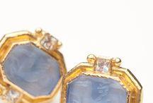 Earrings / by Mallory Mize