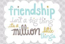 Friendship EAD504