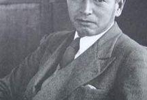 白州次郎(Jiro Sirasu) / 政治家