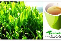 El Blog de Tiendadetés / ¡¡Visita nuestro Blog y disfruta del té en todos los sentidos!!
