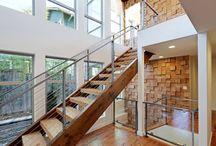 Inspiration | Maison / Nouvelle construction - Prochaine maison