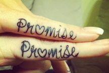 Tattoos! / Love Tattoos so much