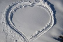Hearts / Heart shapes are everywhere.  In Scandinavian countries the heart shape is embroidered, woven, used in jewellery, buttons and fastenings.