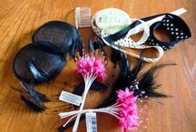 Fascinator:HowTo