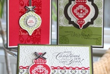Christmas Cards and Crafts / by Alyson MacDonald ~ Stampin' Up! Demonstrator