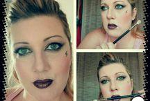 Makeup- Maquillajes