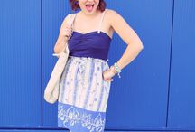 Canadian Style Bloggers / by Independent Fashion Bloggers