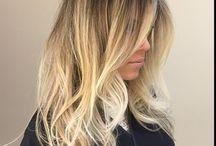 hår nei