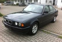 Horváth Szilárd Nice BMW 520i 1994 black