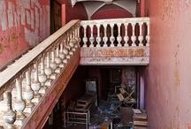 abandoned... / by Joanne Wolmarans