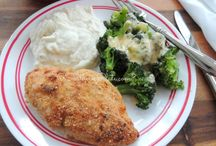 Chicken/Poultry Meals