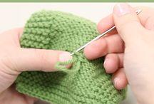 Knitting skill