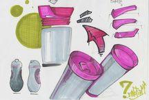 sketches hommies