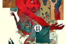 Comics - Color