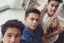 Rugge,Mike and Agus