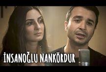 Şarkılar, türküler...