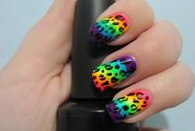 Nail Art / by Abby Hattery