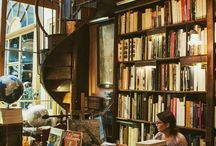 One day when I own a Book store