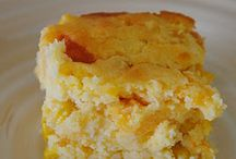 Southern Recipes / Recipes from Below the Maxon-Dixon Line