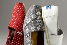Shoes! / by Kate Mertes