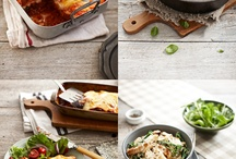 Food Photography/Styling / by Becks Silke