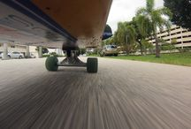 GoPro  / Pictures from my GoPro Hero 3 or photo's taken by others with GoPro! / by Sean Sullivan