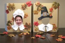 Fall Fun / by Hands On Crafts for Kids