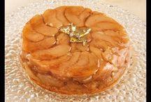 Luciano Coccia /  tarte tatin di mele