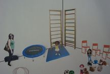 Matte förskolan