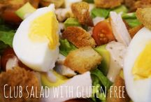 Australia Day Gluten Free Recipes