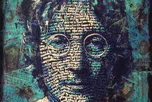 typographt portrait