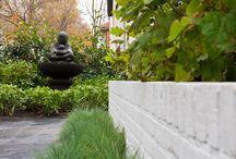 tuinaanleg leidschendam / Deze tuin is ontworpen en aangelegd door Garden Royaal. www.gardenroyaal.nl