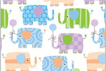 Baby Wrapping Papers / Baby showers and baby birthdays wrapping paper from Superior Giftwrap!