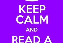Just For Readers (Nina) / Fun, inspirational, and thoughtful words and pictures to support our passion for reading!