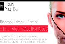 Peelings Dermo-estetico / Prepare a sua pele para a nova estação, livre-se de manchas, rídulas, marcas de acne