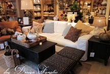 ~Pottery Barn~ / by Laurie Davis