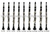 clarinetes lights