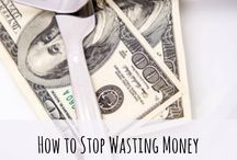 Spending Freeze / Blog posts about how to go on a spending freeze.