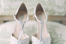 Wedding Shoes / by My Italian Wedding