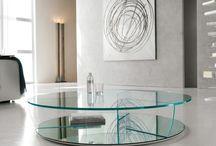 Cattelan Italia Couchtische / Italienische Designermöbel der Extraklasse