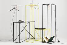 Symmetrical Lamps